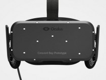 "Oculus presenterar ""Crescent Bay"""