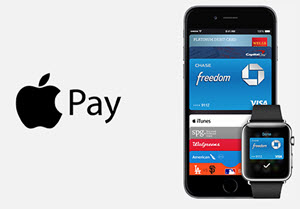 iPhone pay