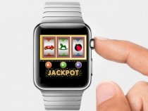 Vilket blir det första casinot att erbjuda spel på iWatch